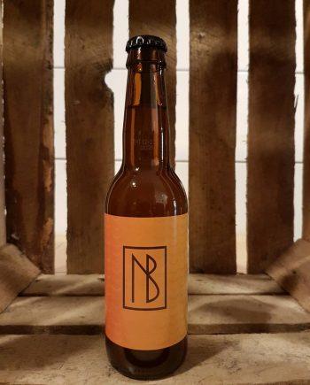 Nowhere Brewing - Clockwork Orange