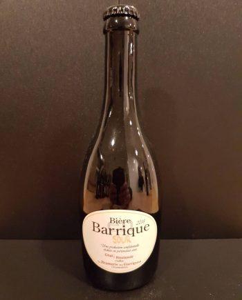 Brasserie des Garrigues - Sour Cognac