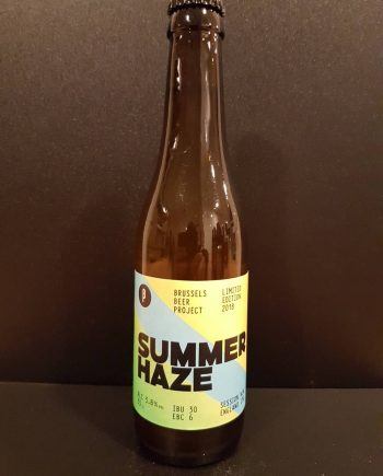 Brussels Beer Project - Summer Haze