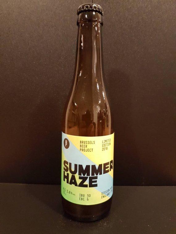 Brussels Beer Project – Summer Haze
