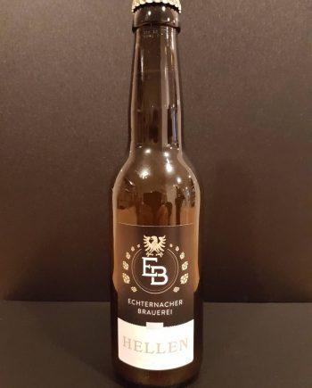 Echternach Brauerei - Hellen