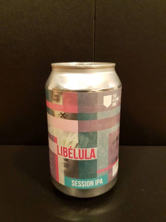 Fliyng Inn – Libelula