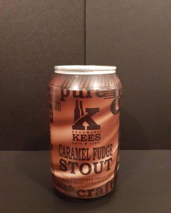 Kees Brouwerij - Caramel Fudge Stout