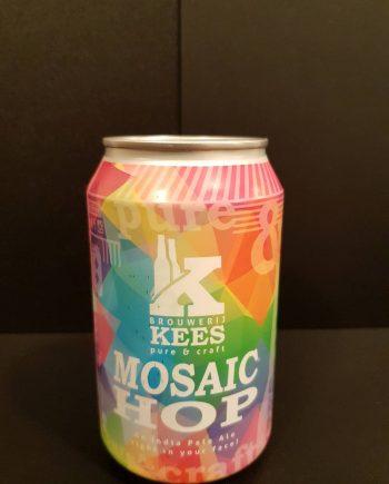 Kees Brouwerij - Mosaic Hop Explosion (2)