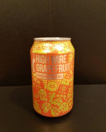 Magic Rock - High Wire Grapefruit