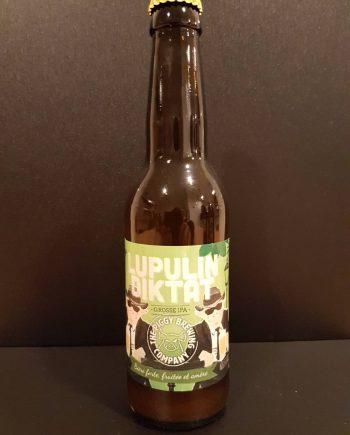 Piggy Brewing - Lupulin Diktat