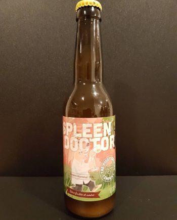 Piggy Brewing - Spleen Doctor