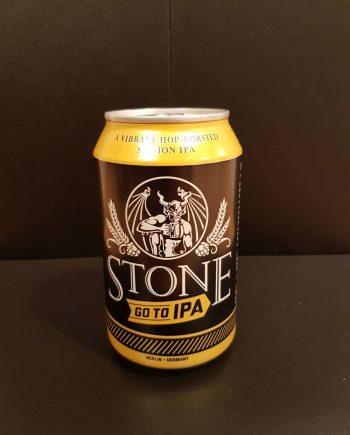 Stone - Go to IPA