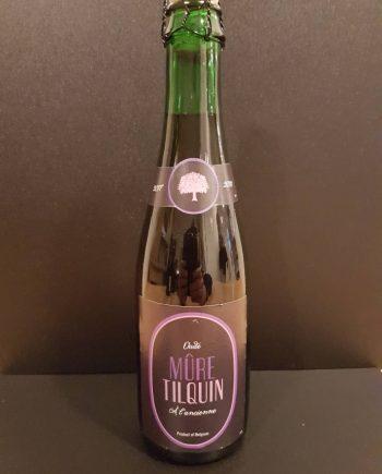 Tilquin - Gueuze Mûre