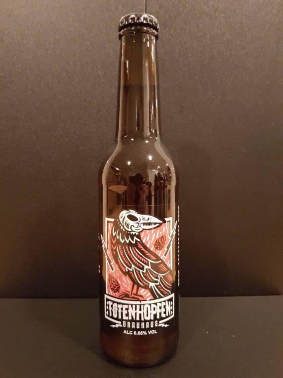 Totenhopfen – Lux Ale