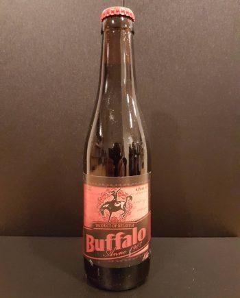 Van den Bosche - Buffalo 1907