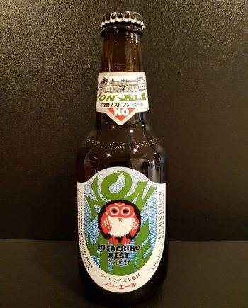 Hitachino Nest - Non Ale