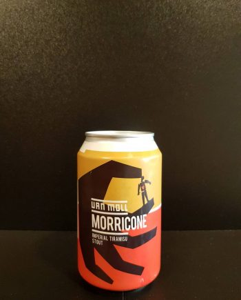 Van Moll - Morricone