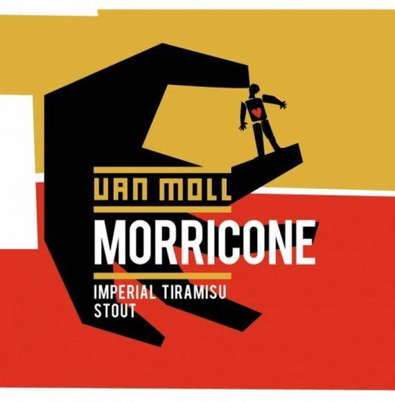 Van Moll - Morricone Growler