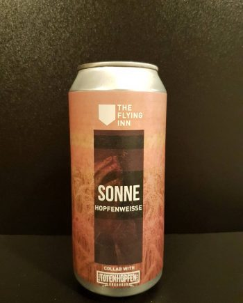 Flying Inn x Toternhopfen - Sonne