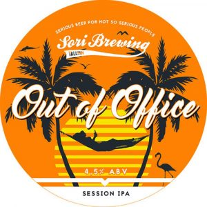 Out of Office Growler