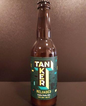 Tanker - Reloaded