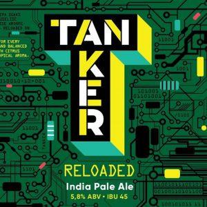 Tanker Reloaded Growler