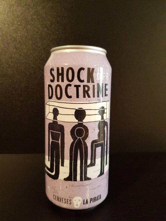 La Pirata - Shock Doctrine