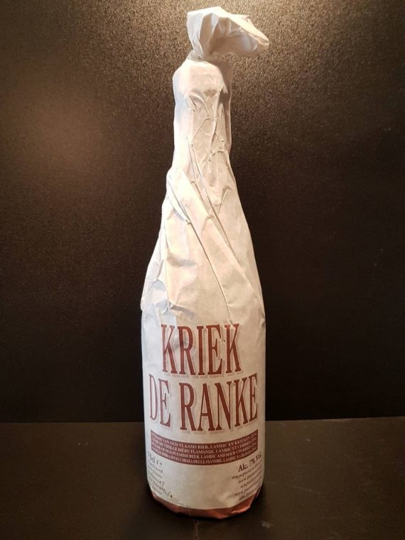 De Rank – Kriek