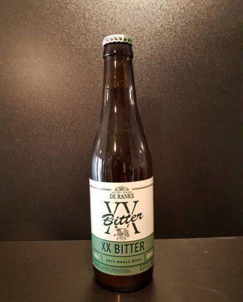 De Rank - XX Bitter