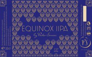 Equinox IIPA growler