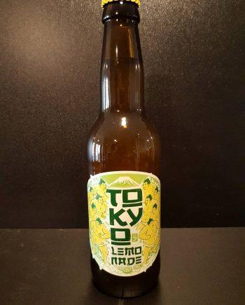 Mad Scientist - Tokyo Lemonade