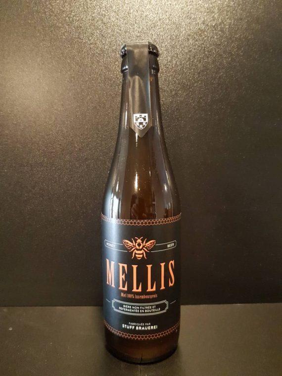 Stuff Brauerei - Mellis