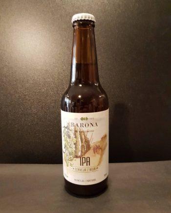 Barona - IPA