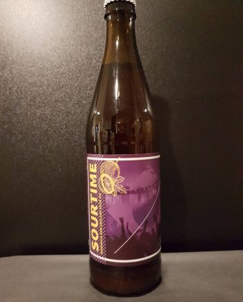 Maryensztadt - Sourtime Marakuya New England Sour IPA