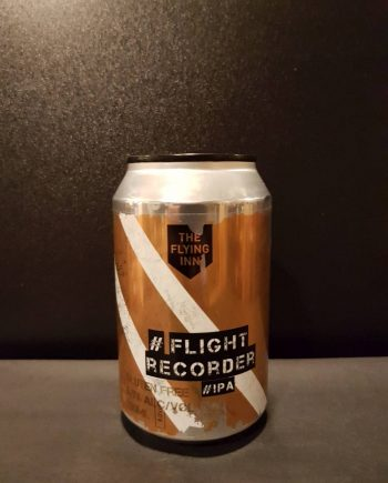Flying Inn - Flight Recorder