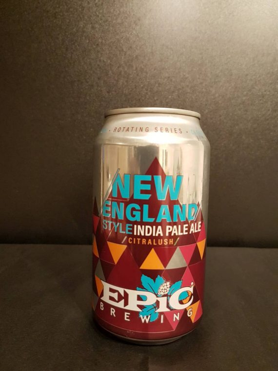 Epic Brewing - Citralush