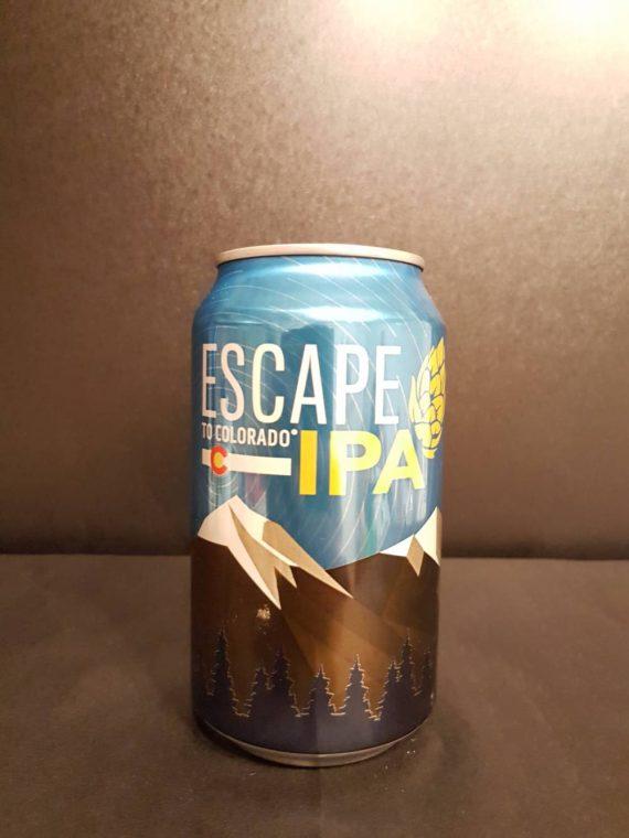 Epic Brewing - Escape to Colorado