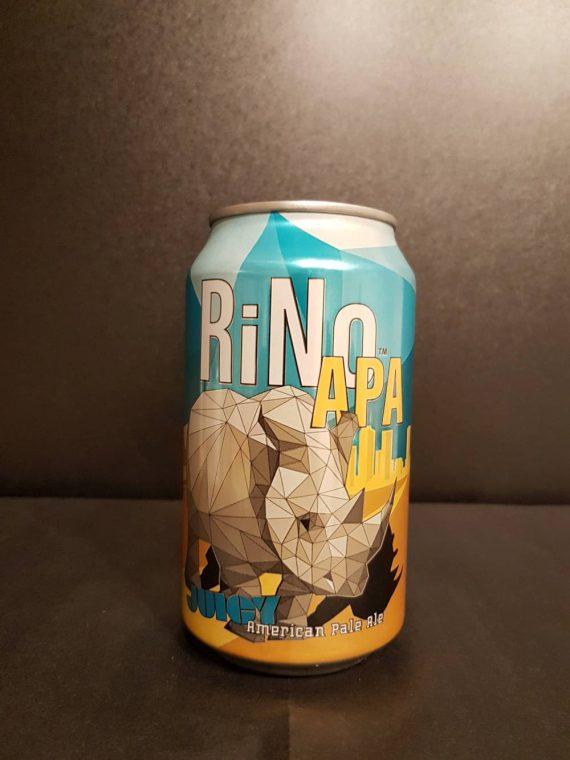 Epic brewing - Rino APA
