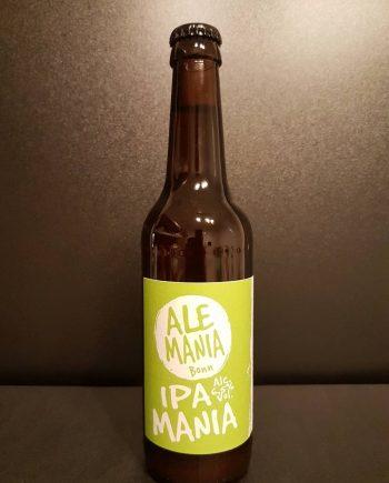 AleMania - IPA Mania