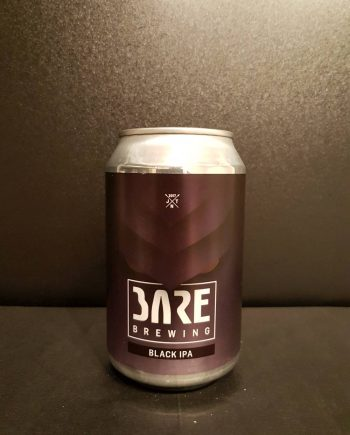 Bare Bfrewing - Black IPA