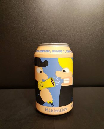 Mikkeller - Blow Out