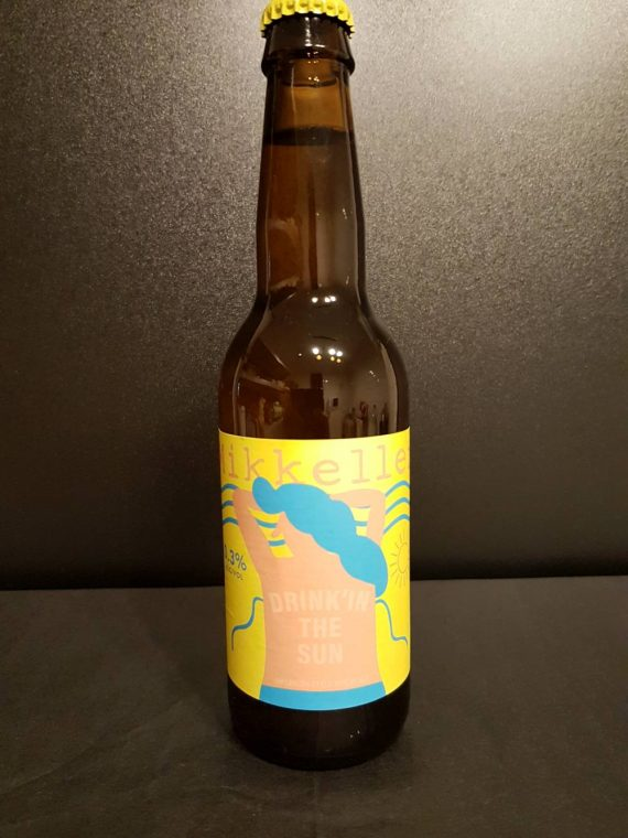 Mikkeller - Drink'in the Sun