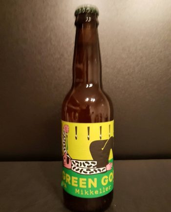 Mikkeller - Green Gold