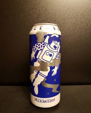Mikkeller - Space Race