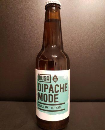 Musa - Dipache Mode