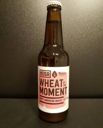 Musa - Wheat of the Moment