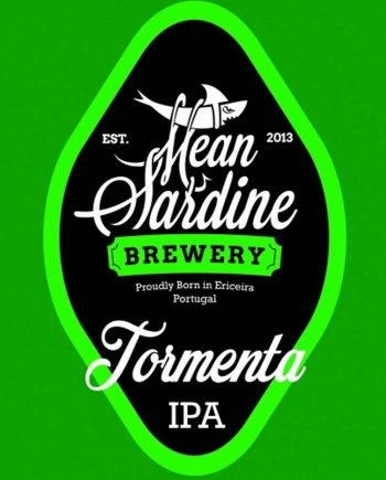 Mean Sardine Tormenta Growler