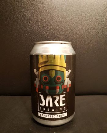 Bare Brewing - Espresso Stout