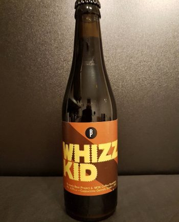 Brussels Beer Project - Whizz Kid