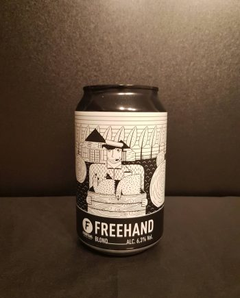 Frontaal - Freehand
