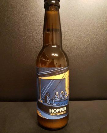 Hoppy Road - Hopper