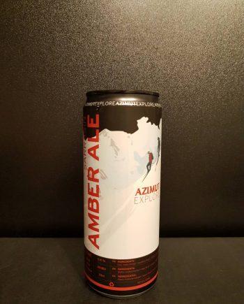 Azimut - Amber Ale