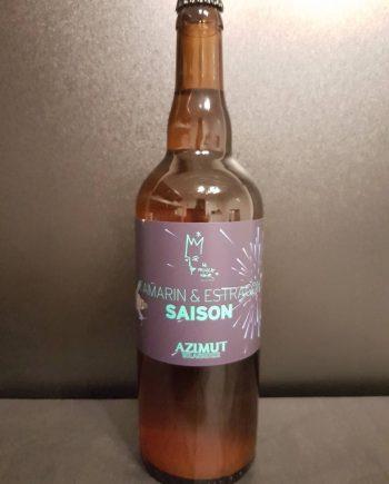 Azimut - Saison