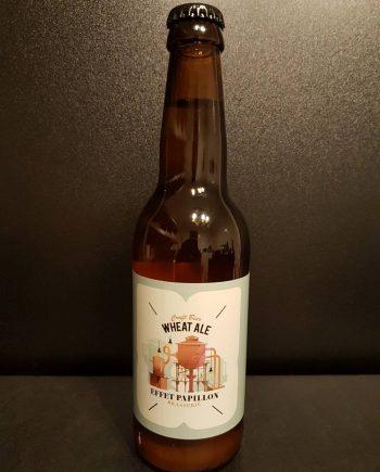 Effet Papillon - Wheat Ale